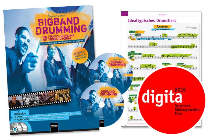 Bigband Drumming